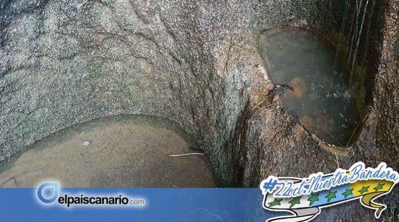 El equilux o la harmonía del tiempo. El modelo del Caldero del Ventero (Barlovento, Isla de La Palma)