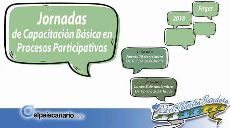 La Vinca programa unas jornadas de capacitación básica en procesos participativos