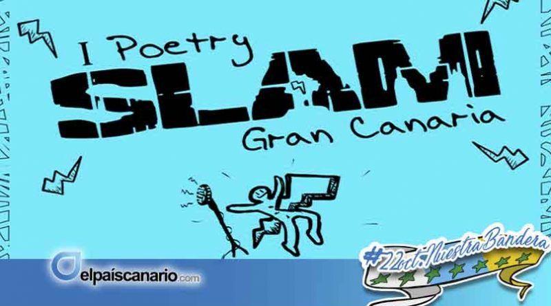 El Poetry Slam Gran Canaria estrena su segunda temporada