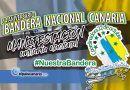 Convocada para el sábado 20 en La Laguna una manifestación para conmemorar el 54 aniversario de la bandera nacional canaria