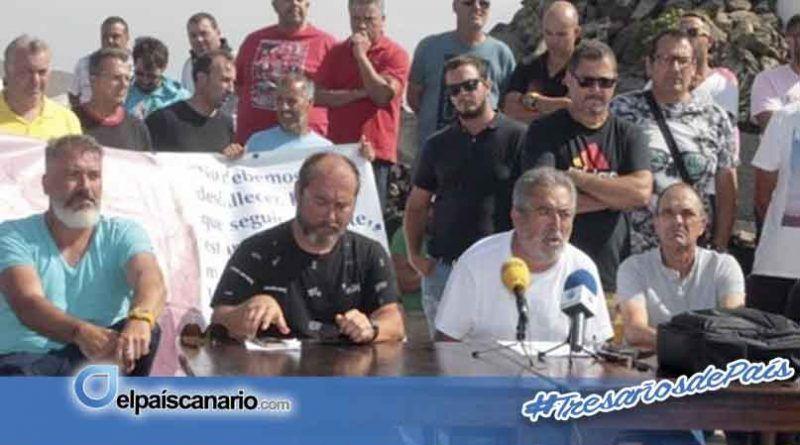 """Lanzarote: el comité de empresa de los CACTS tilda el despido de su presidente de """"acto de represión injustificable"""""""