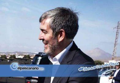 Santiago Pérez denuncia que Clavijo acosa al TSJC para que archive el Caso Grúas, sobre el que ya no tiene autoridad jurisdiccional