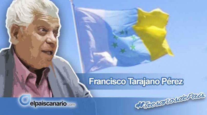 Francisco Tarajano, en la eternidad del verso