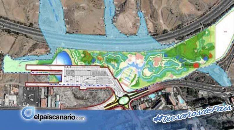 """Turcón señala los """"incumplimientos"""" de Loro Parque S.A. en San Bartolomé de Tirajana"""