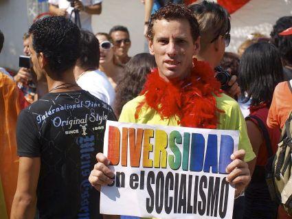 diversidad en el socialismo el pais canario
