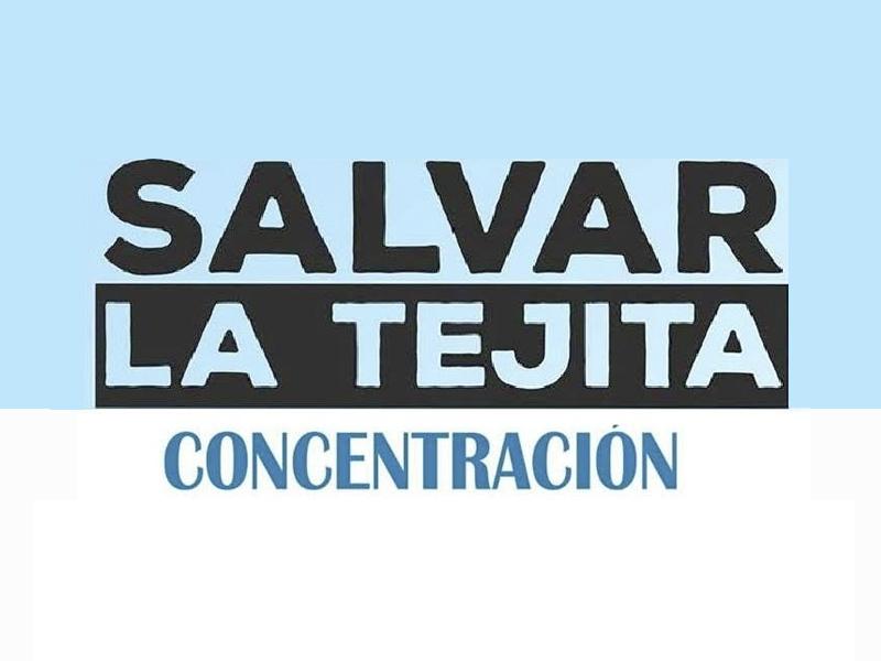 5 JUNIO. Salvar La Tejita. Concentración | Elpaíscanario.com