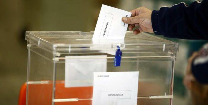 foto eleciones el pais canario