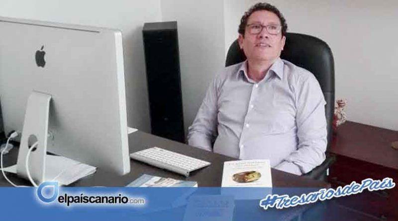 La reflexión de Enrique Bethencourt sobre la UPC llega a Tenerife