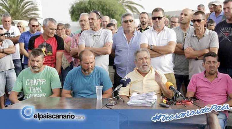 El despido del presidente del comité de empresa de los Centros Turísticos del Cabildo de Lanzarote denigra a la Institución insular