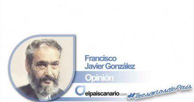 A rastras con los 20 N y el hispano fascismo