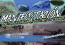 Santa Cruz de Tenerife se moviliza el domingo contra las maniobras militares de la OTAN en el Archipiélago