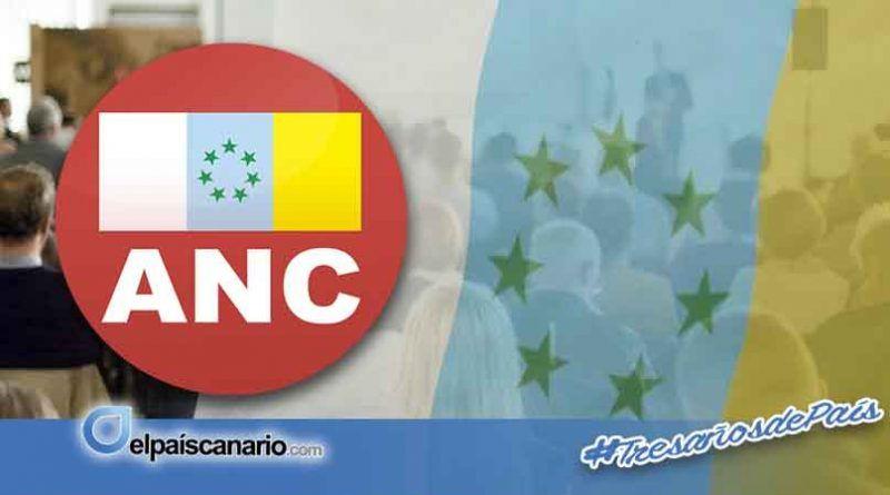Alternativa Nacionalista Canaria (ANC) celebró su Asamblea Nacional el pasado fin de semana