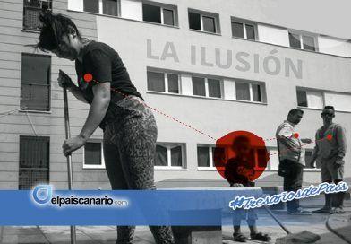 """Se prepara el desalojo de """"La Ilusión"""""""