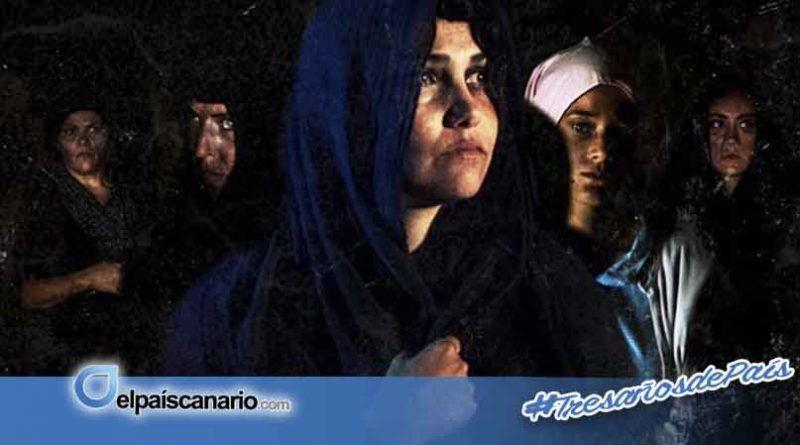 Multicines Monopol repite proyección en La Cueva de las mujeres