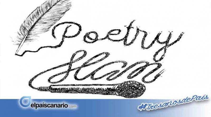 El Poetry Slam Gran Canaria celebra su segundo certamen de la temporada