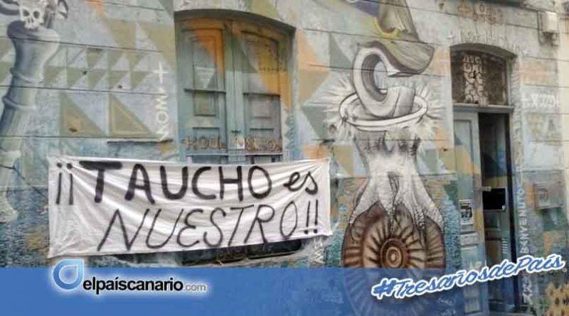 El CSO Taucho pide garantías en la redacción del nuevo convenio con el Ayuntamiento