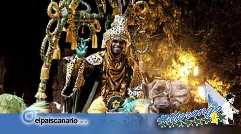 ANC pide responsabilidades de maltrato animal en la cabalgata de Reyes de La Laguna