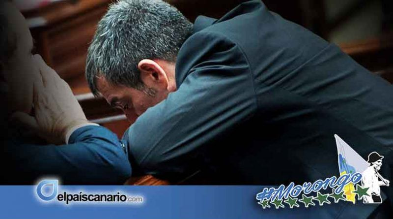 El descrédito del Ejecutivo canario anima al gobierno delEstado a restringir la financiación