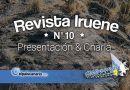 Presentación del número 10 de la Revista Iruene: Asteheyta
