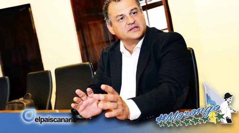 XTF-NC denunciará al alcalde de La Laguna por prevaricación y delito societario