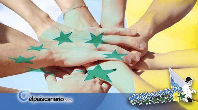 Hijos de Canarias apoya el proceso de unidad independentista