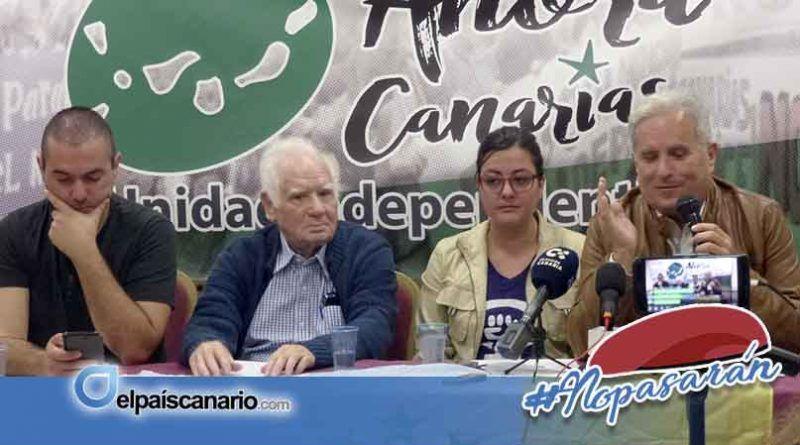 Ahora Canarias, una apuesta de futuro para las Islas