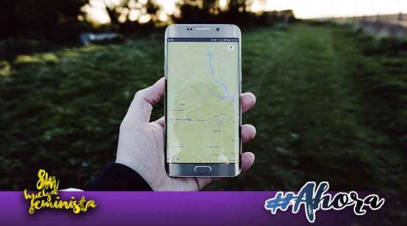 """Abierto el plazo para inscribirse en el Taller: """"INICIACIÓN AL USO DEL GPS EN EL MÓVIL"""""""