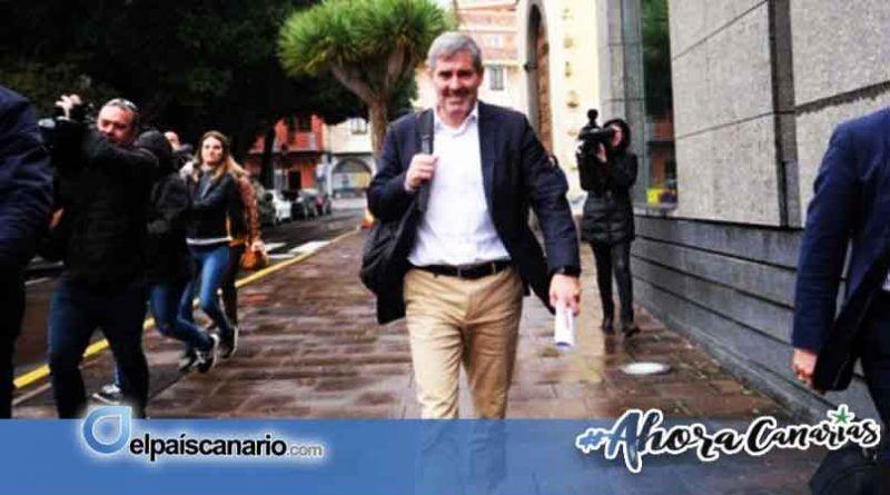 """Clavijo sigue como """"investigado"""" pese a lo que digan Daniel Millet y El Día"""