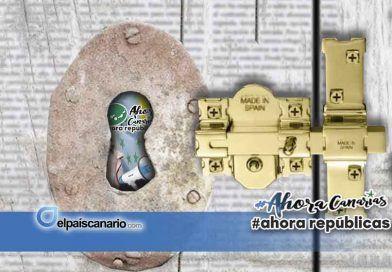 Cerrojazo al independentismo canario: lo llaman democracia y periodismo pero nunca lo fue