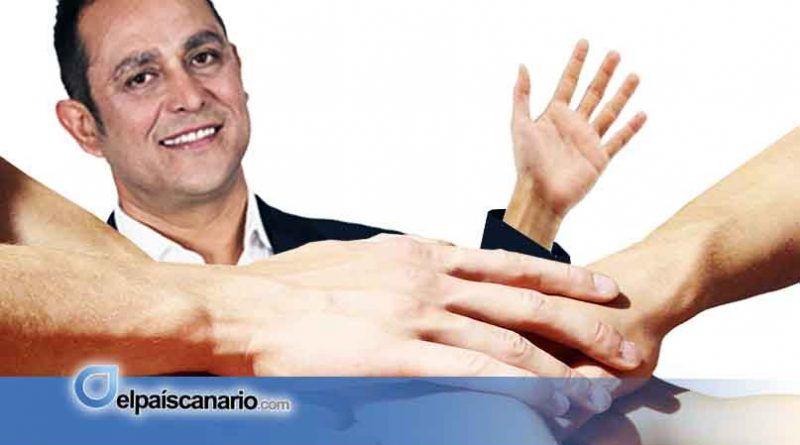 """¿""""Pacto de progreso"""" en el Cabildo de Fuerteventura o pactar por sillones?"""