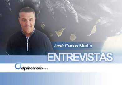 """José Carlos Martín (AHORA CANARIAS): """"el independentismo canario tiene que ir hacia una refundación"""""""