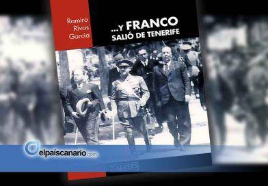 El golpe de Estado del 18 de julio en las Islas Canarias