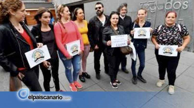 """Gran Canaria: la comunidad """"La Ilusión"""" gana la batalla"""
