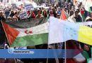 Ahora Canarias manifiesta su solidaridad con el pueblo saharaui y llama a la población canaria a manifestar su apoyo al mismo