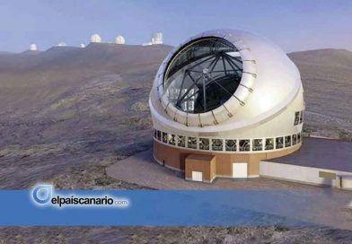 Instalación del TMT en La Palma: el Gobierno canario hace apología del delito ecológico y del expolio al patrimonio histórico