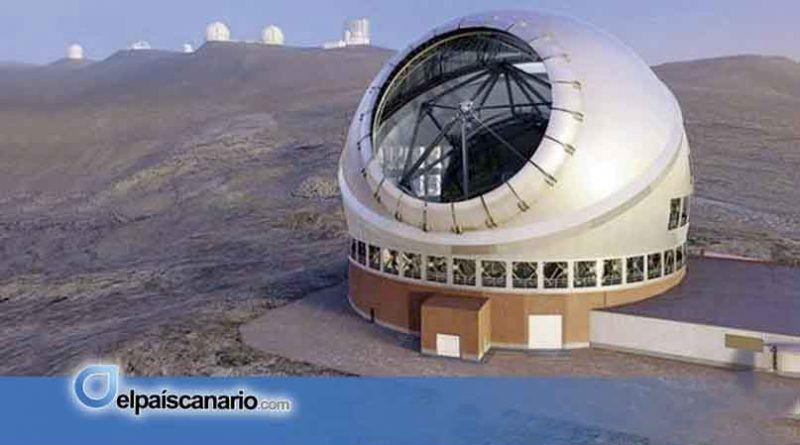 """Instalación del TMT en La Palma: """"el Gobierno canario hace apología del delito ecológico y del expolio al patrimonio histórico"""""""