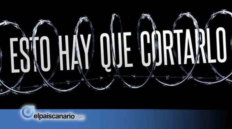 3 OCTUBRE. LA CASA VERDE acoge en Firgas una charla sobre la labor de CEAR Canarias