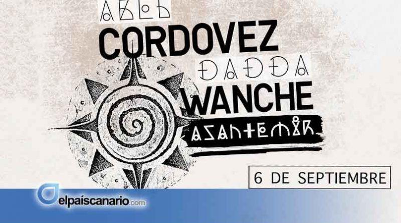 6 SEPTIEMBRE. Lanzamiento de Asantemir, el nuevo disco de Abel Cordovez y Dadda Wanche