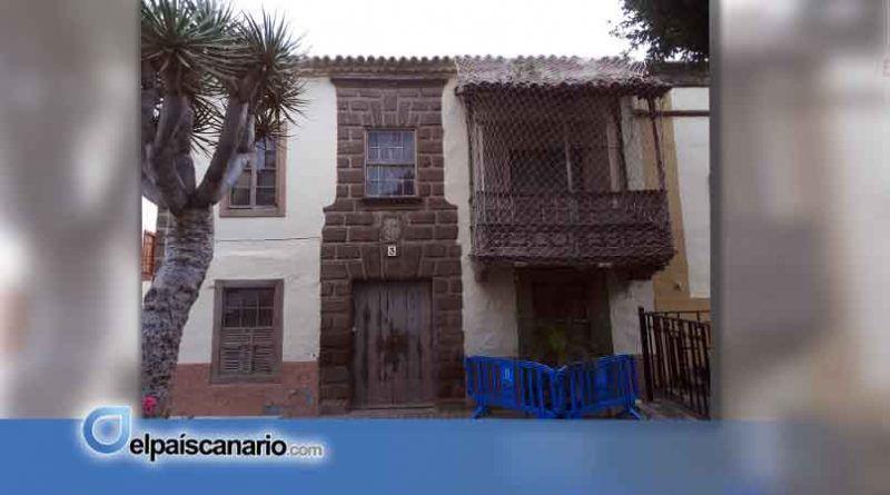 La Casa Quintana, una joya abandonada