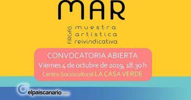 4 OCTUBRE. Convocatoria abierta en Firgas para hablar del proyecto MAR