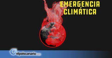 Eugenio Reyes hablará en Valleseco de las acciones desarrolladas desde Canarias para luchar contra la Emergencia Climática