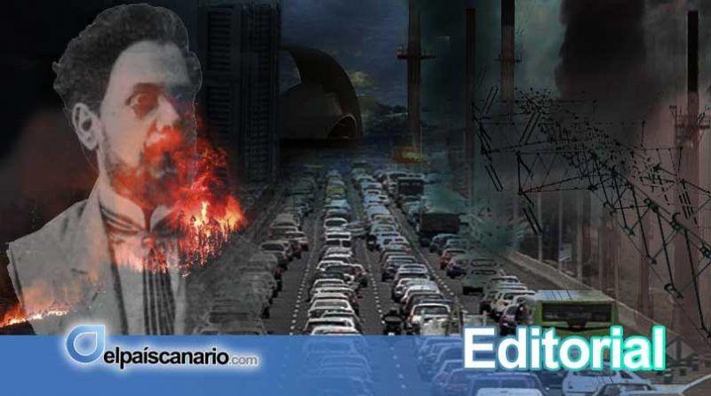 Canarias: la urgencia de cambiar el modelo