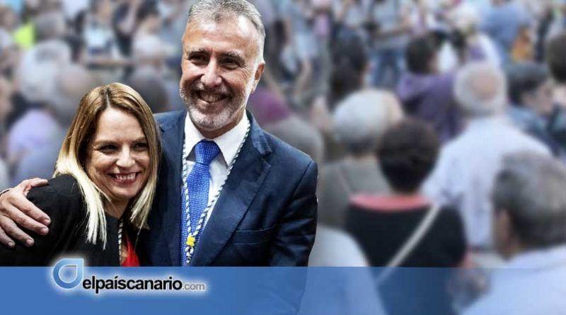 """Intersindical Canaria: """"el nuevo Gobierno canario desatiende a las personas y colectivos más vulnerables"""""""
