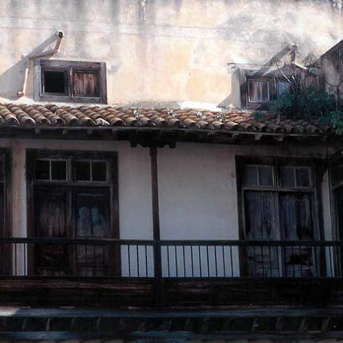 CASA 2001-C