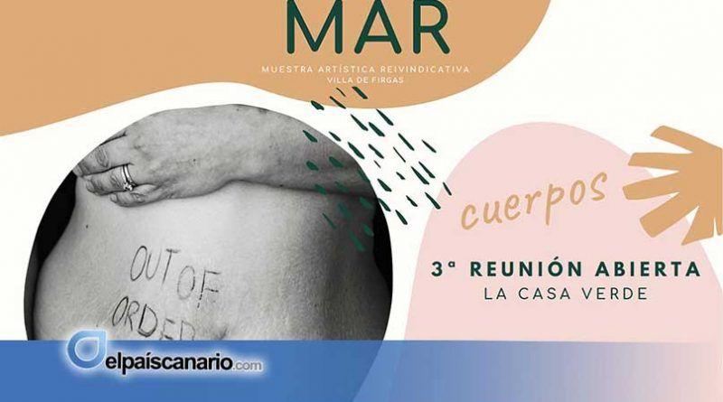 El proyecto MAR empieza a coger forma, convocada la tercera reunión abierta para el viernes 15 de noviembre en LA CASA VERDE de Firgas