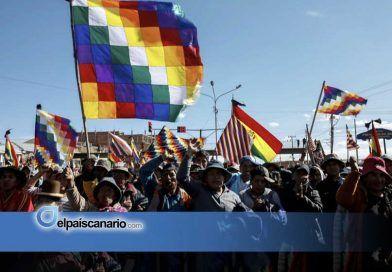 Bolivia en la encrucijada