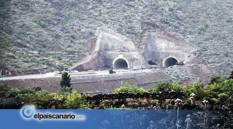 El túnel de Erjos o la gran estafa a la movilidad sostenible enTenerife