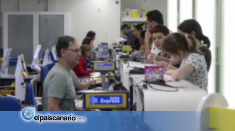 400 trabajadores demandan al servicio público de Correos de Tenerife por las insostenibles condiciones laborales que sufren