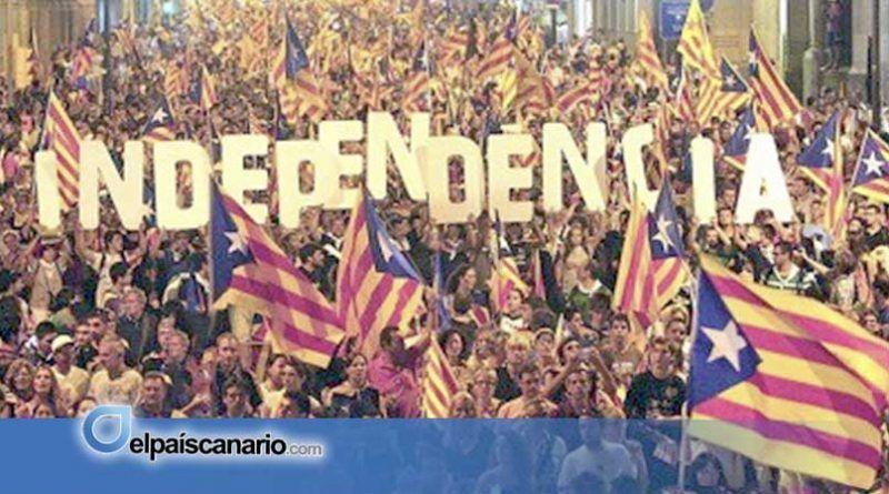 Cataluña: el sí a la independencia tocaría el 60% sí se celebrara un referéndum
