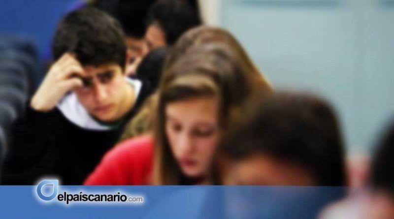 La escasa inversión y el contexto social colocan a Canarias última en el Informe PISA